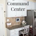 Organized Command Center