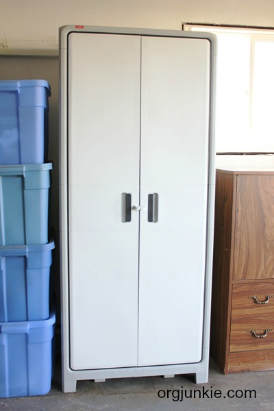 Keter Wonder Cabinet 10
