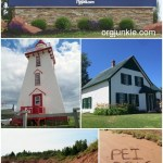 Facts and Fascinations About My Trip to Prince Edward Island (PEI)