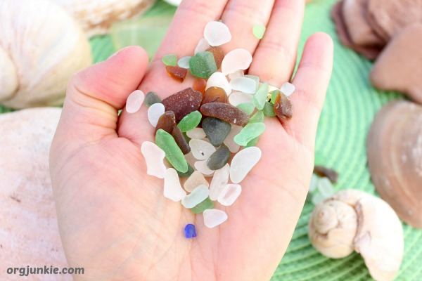Sea Glass PEI