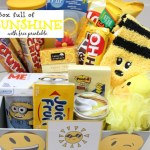 Care Package Ideas for Your College Kids – 3 Essential Elements + free printable