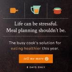 Menu Plan Monday ~ January 2/18 Weekly Dinner Inspiration