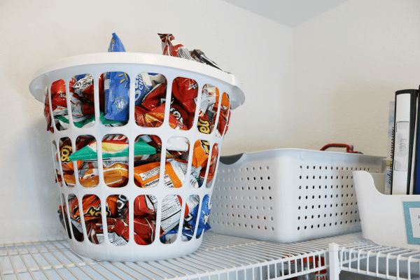 4 Simple Inexpensive Organizing Hacks You Need in Your Life