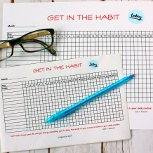 Free Daily Habit Trackers