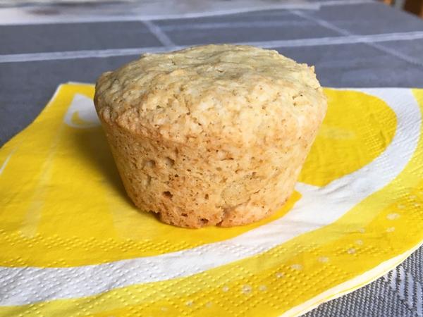 Gluten Free Vegan Citrus Sunshine Muffins