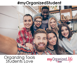 Organizing Tools Students Love