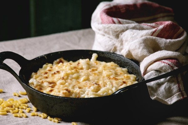Creamy and Delicious Gluten-Free Mac and Cheese