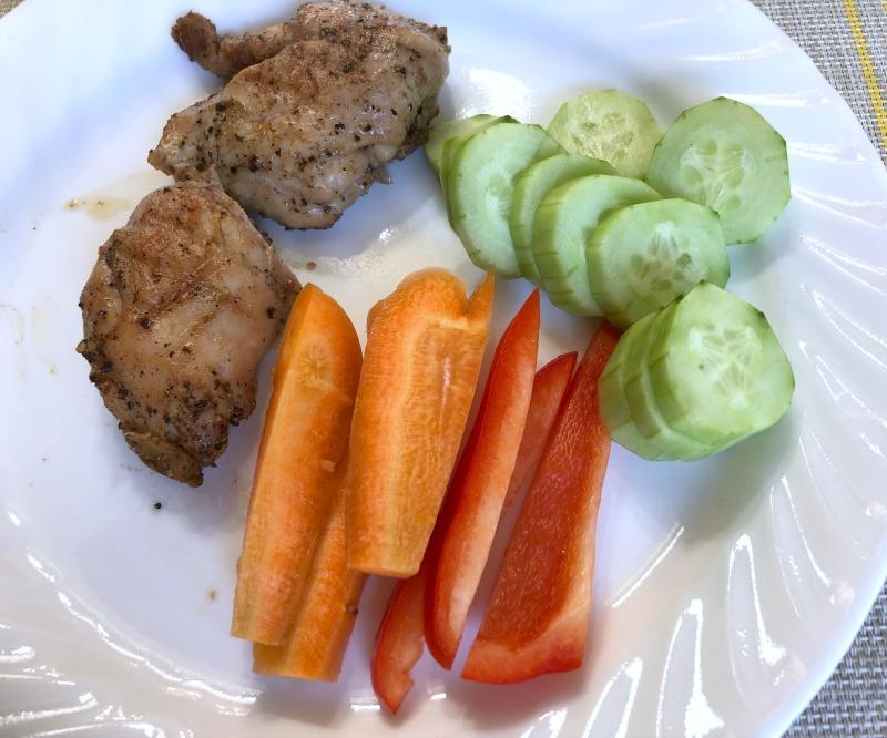 Trulocal Chicken Thighs