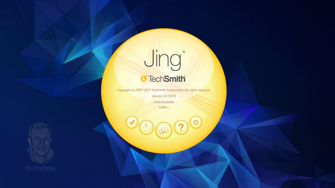 Ücretsiz Ekran Yakalama Programı: Jing