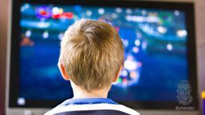 Yaşlara Göre Çocukların Oynayabilecekleri Bilgisayar Oyunları