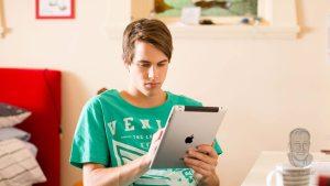Gençler Sosyal Medyayı Dijital Bir Öz Geçmiş Olarak Kullanabilirsiniz.