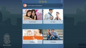 Çocuklar İçin Yabancı Dil Öğrenme Uygulamaları