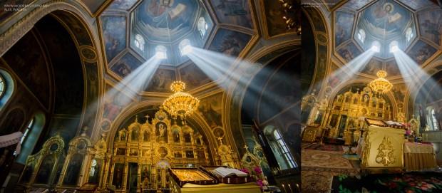 Biserica, lumina