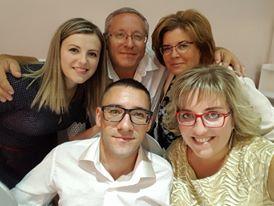 ina negruta familia