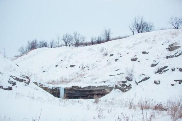 cascada din Orhei 1