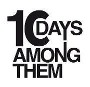 10 days among them