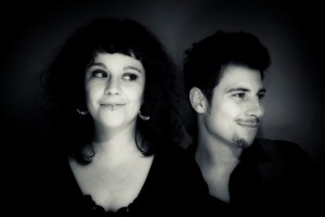 Nora Zukker & Luca Little