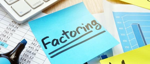 affacturage, factoring, financement poste client
