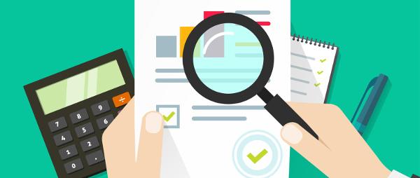 orial audit external auditing