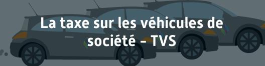 taxe vehicule société