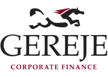 gerejecorpfinance