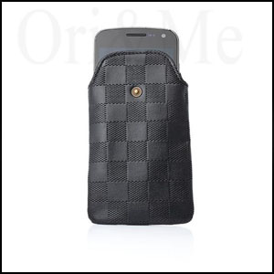 Urban Graphite Case For Mobile Phone