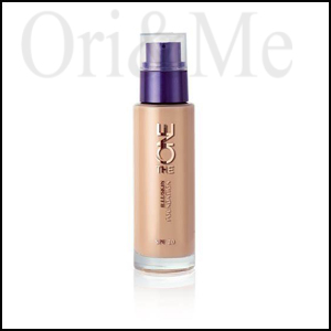 The ONE IlluSkin Foundation