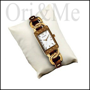 Giordani Gold Camel Watch
