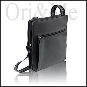 City Side Messenger Bag