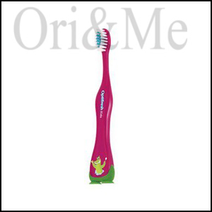 Optifresh Kids Soft Toothbrush – Pink