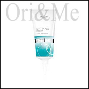 Optimals Body Tummy and Bust Gel – Caffeine + Nut Grass