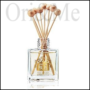 Sparkle in Paris Reed Diffuser