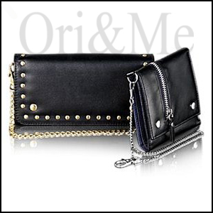 Celebrity Women's Purse and Wallet