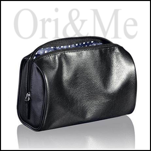 Small Circle Toiletry Bag For Men