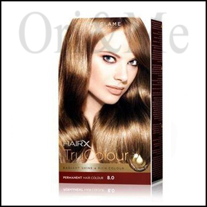 TruColour – 8.0 Medium Blonde