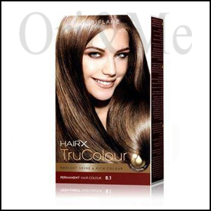 TruColour – 8.1 Medium Ash Blonde