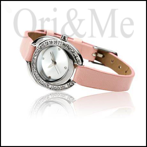 Sparkling Luxe Watch