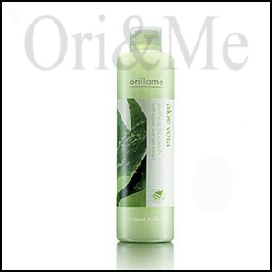 Aloe Vera Soothing Face Wash