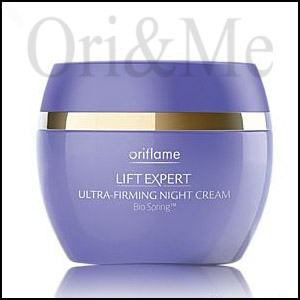 Lift Expert Ultra-Firming Night Cream