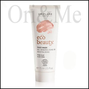 Ecobeauty Remineralising & Hydrating Mask