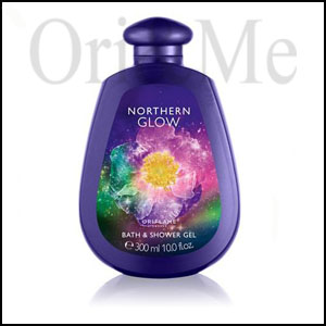 Northern Glow Bath & Shower Gel