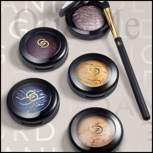 Giordani Gold Baked Mono Eye Shadows