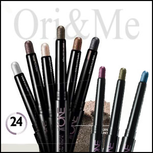 The ONE Colour Unlimited Eye Shadow Stick