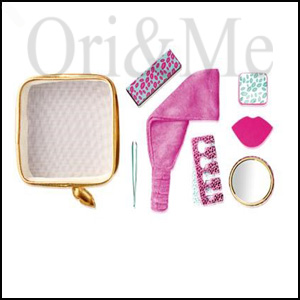 7-in-1 Set For Personal Care
