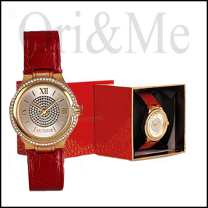 Passion Watch