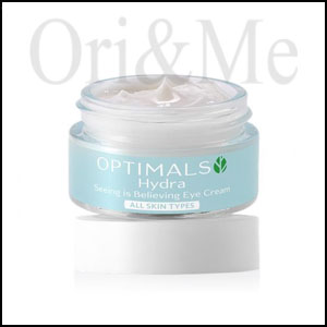 Optimals Hydra Seeing is Believing Eye Cream