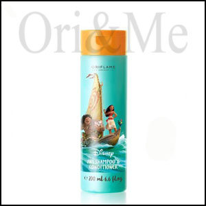 Oriflame 2 in 1 Shampoo And Conditioner