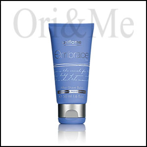 Embrace Him Aftershave Balm
