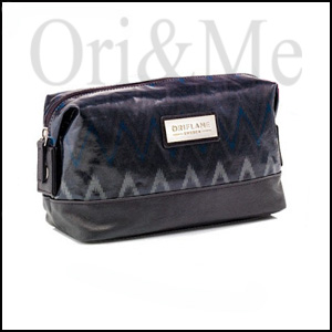 Summer of Style Men's Cosmetic Bag