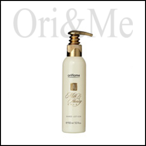 Milk & Honey Gold Hand Lotion